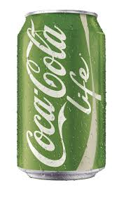 "Coca-Cola lanza Life, un refresco ""verde"" con stevia"