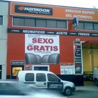 """Nueva estrategia """"SEXO GRATIS"""""""